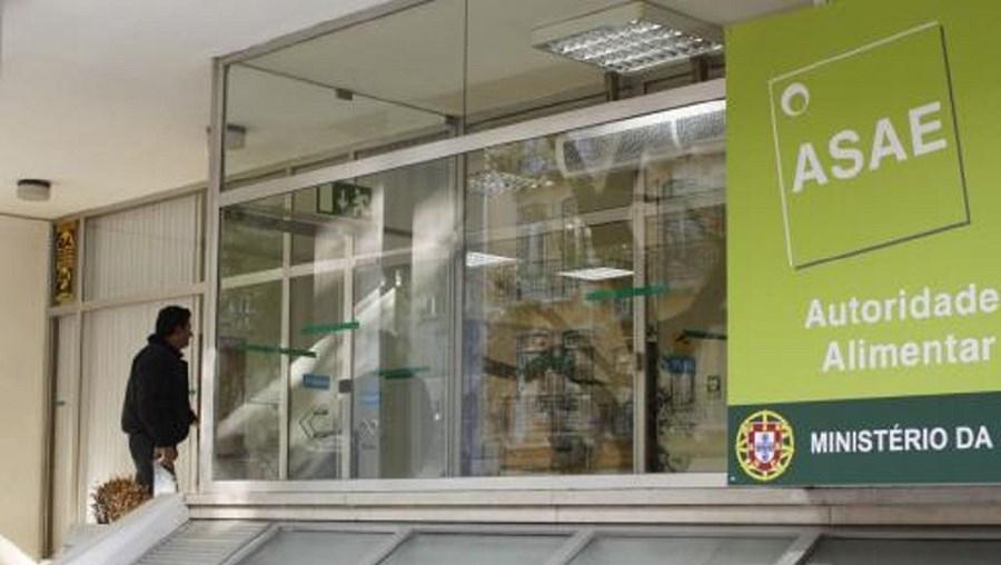 Sede da ASAE em Lisboa
