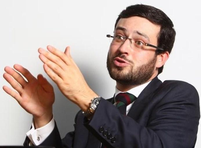 Mauro Xavier