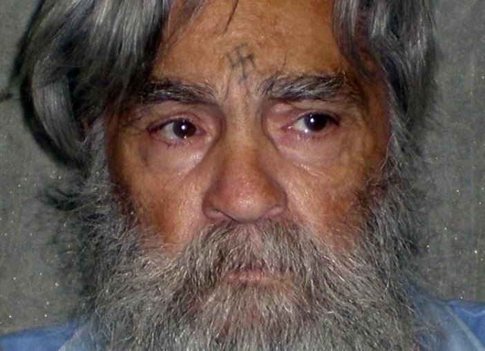 Assassino Charles Manson