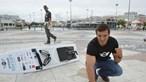 Lufinha espera ajuda do vento para ligação Selvagens-Funchal