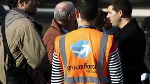 """TAP requer insolvência da Groundforce para """"salvaguardar a viabilidade e a sustentabilidade"""" da empresa"""