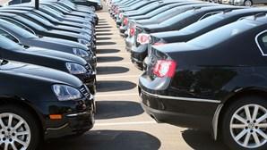 Número de veículos matriculados cai 8,5% em janeiro