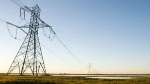 Portugal entre vários países da Europa com falhas no fornecimento de eletricidade