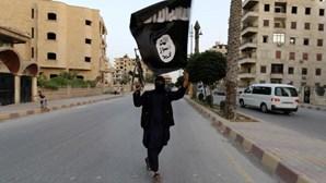 Mais de mil 'jihadistas' morreram na Síria em três meses