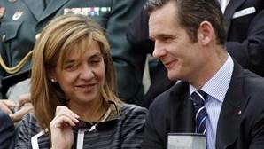 Casa Real de Espanha respeita independência da justiça