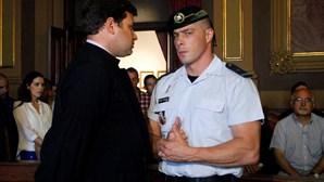 Torneio para ajudar militar condenado