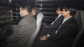 Milionário de Hong Kong condenado