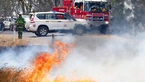 Aprovada indemnização recorde por incêndios na Austrália
