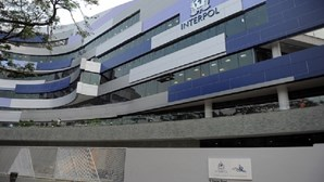 Detido em Espanha homem procurado pela Interpol