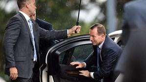 """Austrália diz que """"conversas de teor terrorista"""" aumentaram"""