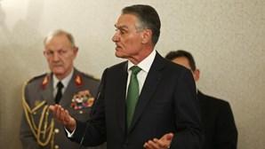 Cavaco Silva distingue industriais portugueses dos EUA