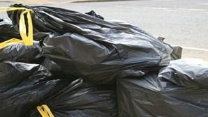 Produção de resíduos aumentou 11,1% em Portugal