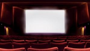 Cinema com menos espectadores e receitas
