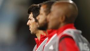 Nelson Oliveira emprestado pelo Benfica ao Swansea