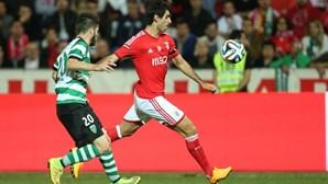Nélson Oliveira ansioso por representar o Swansea