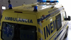Luta por lugar de estacionamento acaba com quatro homens feridos