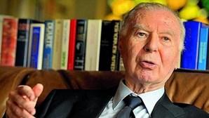 Leo Tindemans (1922-2014)