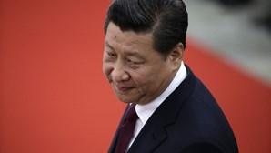 Presidente chinês pede atenção para problemas de Macau