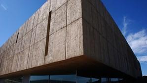 Nova sala chama visitantes ao Museu do Côa