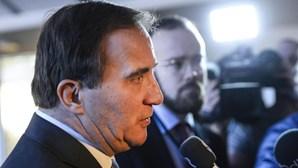 Governo de centro-esquerda sueco alcança acordo com oposição