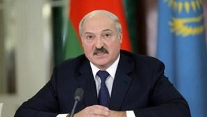 União Europeia recusa reconhecer Lukashenko como presidente da Bielorrússia