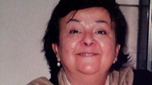 Olga Almeida (1952-2014)