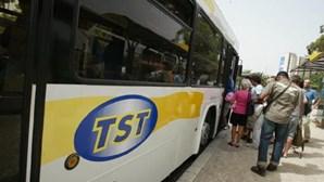Quinta-feira há greve na TST