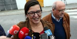 Sofia Fava, arguida na Operação Marquês
