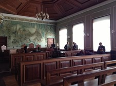 Julgamento de autarcas de Boticas decorre no Tribunal de Chaves