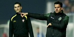 Marco Silva dá indicações