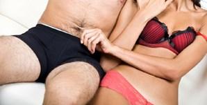 1. Quando está ereto, o pénis passa a medir entre 12 a 17 centímetros: apesar de considerar que o seu órgão sexual é pequeno, é provável que não se dececione quando estiver prestes a fazer sexo