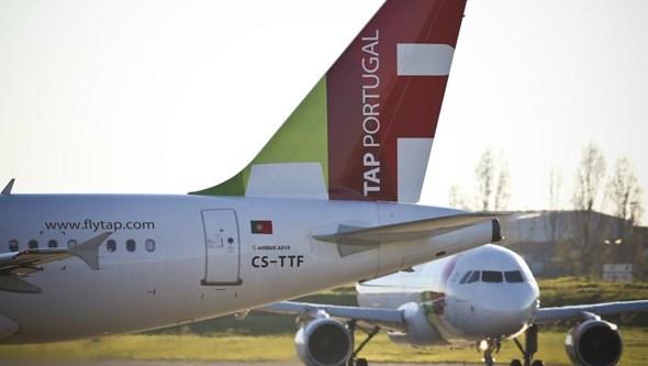 Avião da TAP em Caracas escondia droga na fuselagem