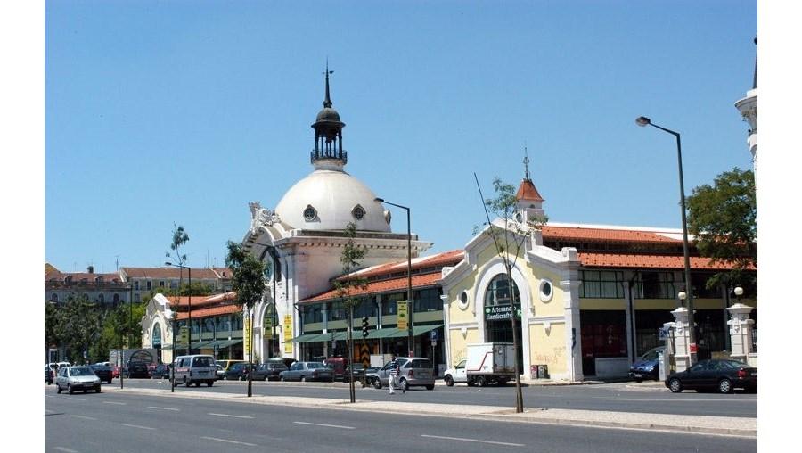 Mercado da Ribeira, Cais do Sodré