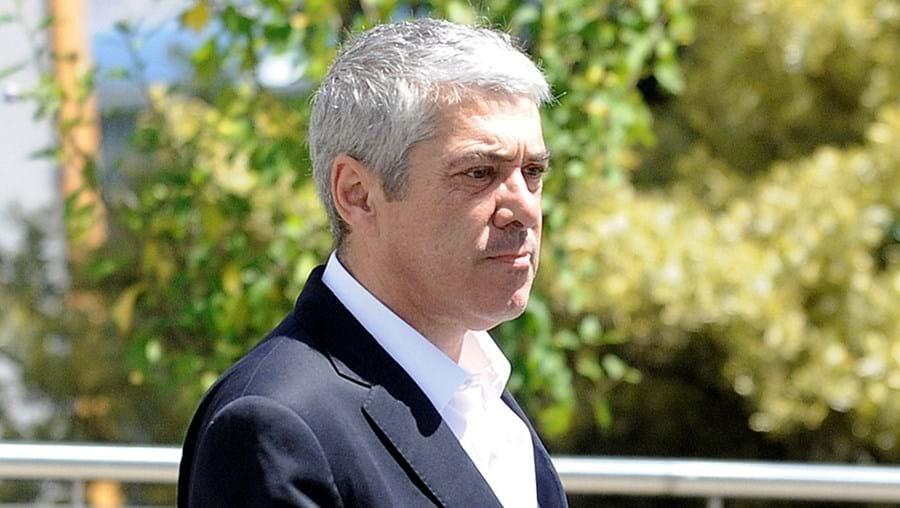 Ministério Público e juiz de instrução deram parecer negativo à entrevista de José Sócrates
