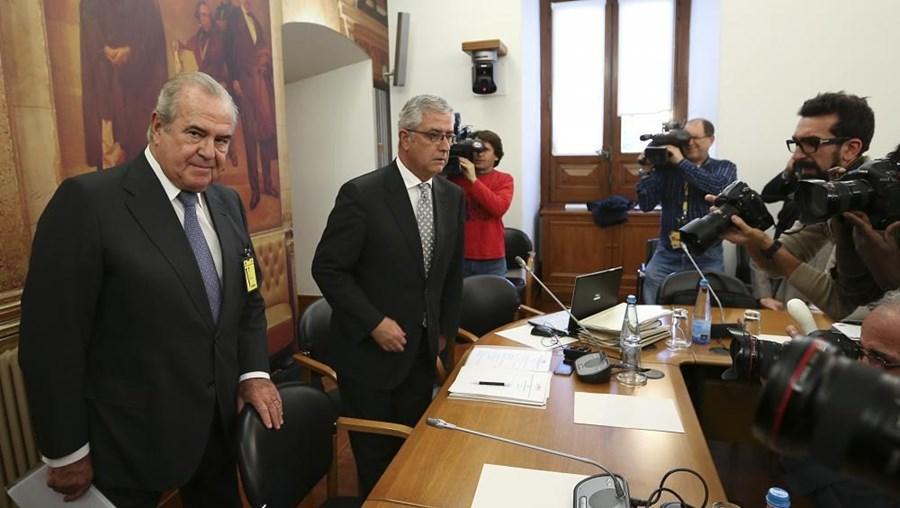 José Manuel Espírito Santo concedeu autorização para que os deputados acedam à informação por si declarada no RERT
