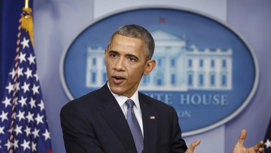 """Barack """"Obama é sempre imprudente nas palavras e nos ato"""", afirma a comissão nacional de defesa norte-coreana"""
