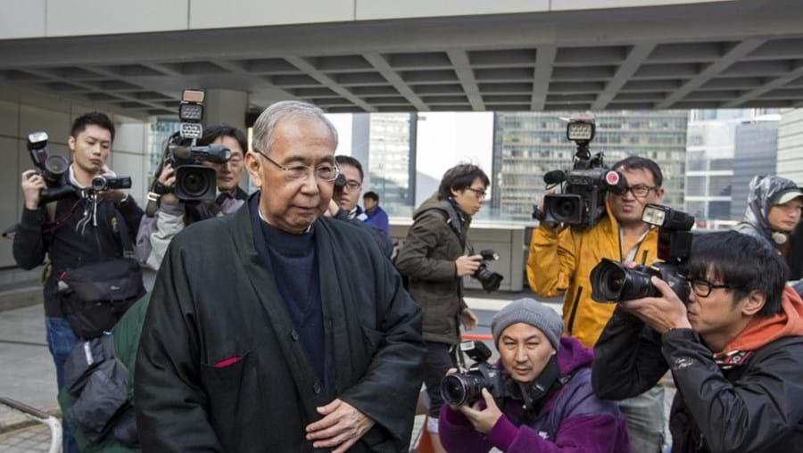 Rafael Hui recebeu subornos avaliados em 850 mil euros