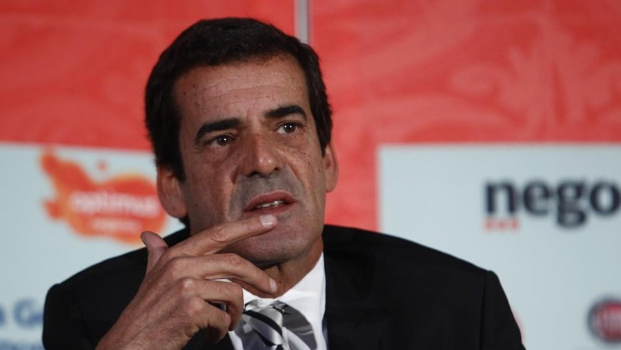 Rui Moreira é presidente da Câmara do Porto