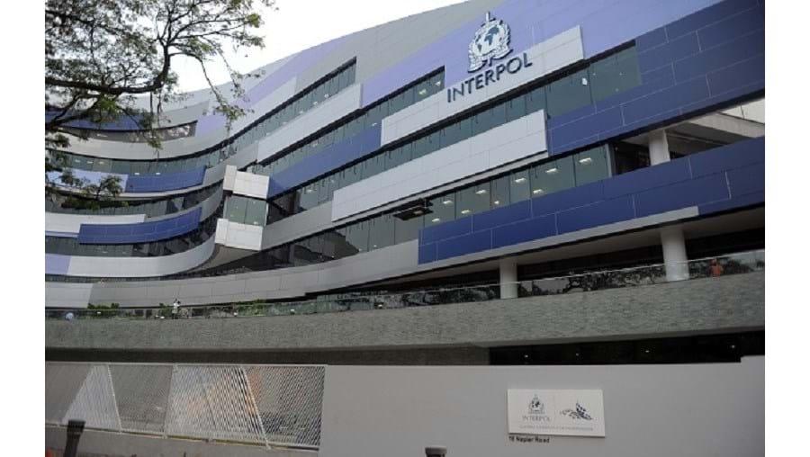 A detenção da Interpol foi realizada no âmbito de uma investigação a um grupo criminoso da ex-Jugoslávia