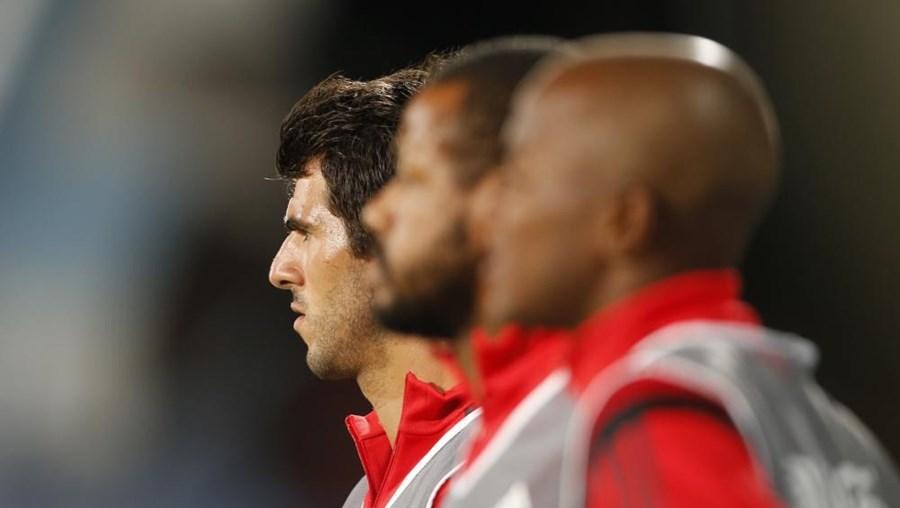 Nelson Oliveira conta um golo nas 14 presenças na seleção portuguesa
