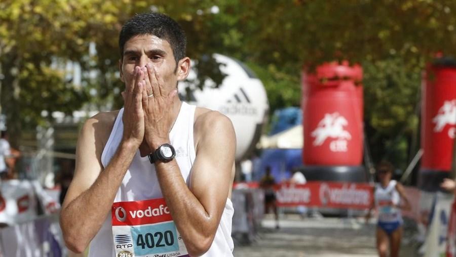 Yussef El Kalai, do Benfica, corre no Porto dia 28 de dezembro