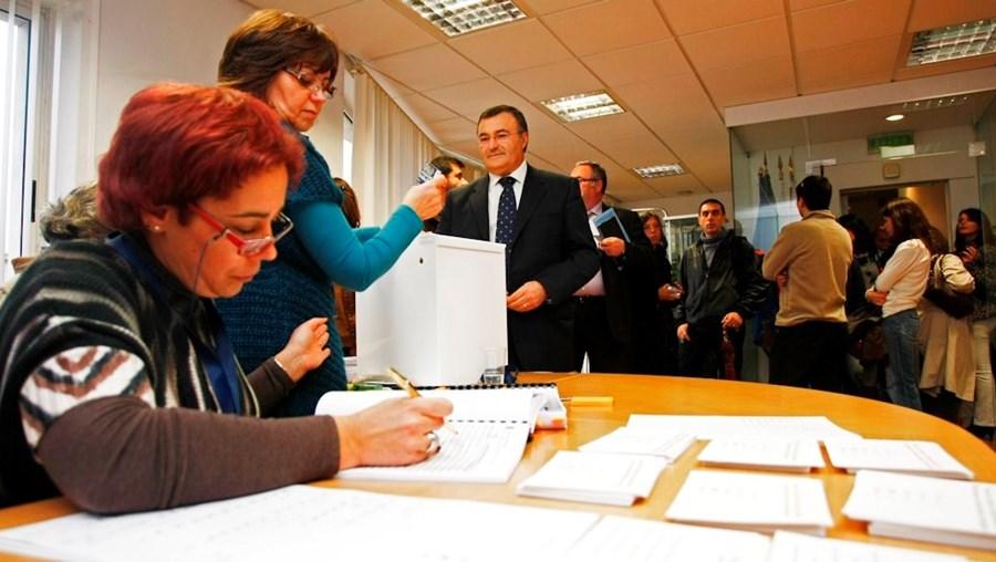 As eleições, a 12 de dezembro de 2011, para os órgãos da Ordem dos Enfermeiros causaram polémica