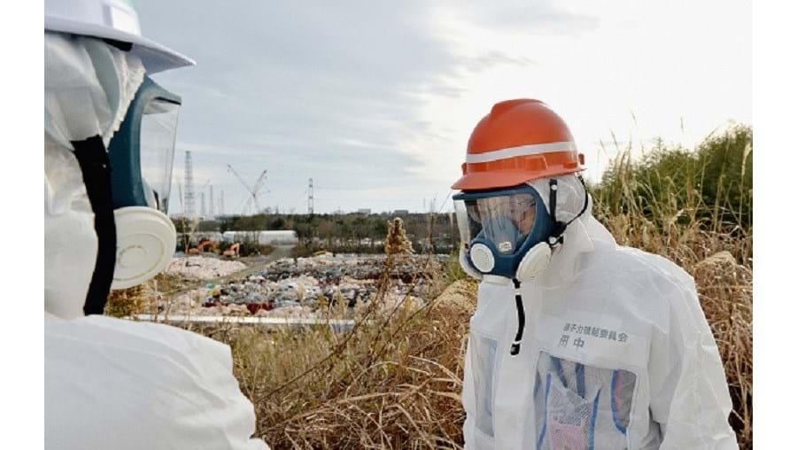 Os trabalhadores morreram devido a uma fuga de nitrogénio numa conduta subterrânea