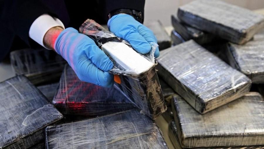 Grupo pretendia enviar a cocaína para a Roménia
