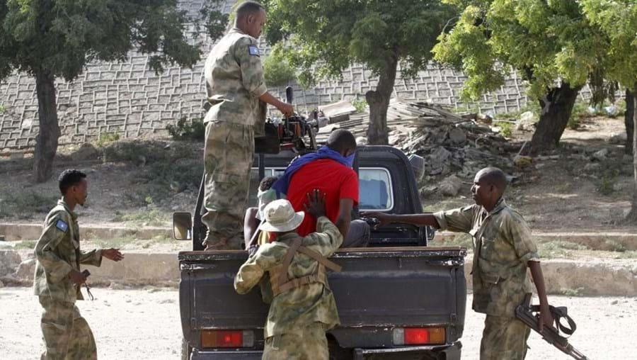 Violência na Somália voltou a matar