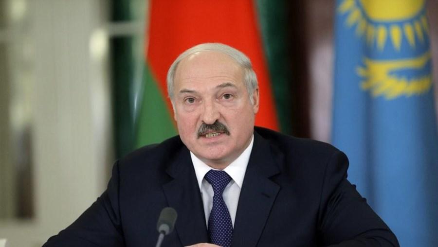 Alexander Lukashenko, Presidente da Bielorrússia