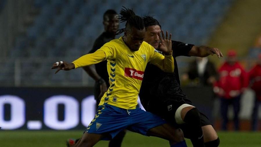 A edição 2015 da Taça das Nações Africanas realiza-se na Guiné Equatorial