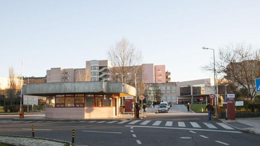 Objetivo do hospital Amadora-Sintra é conseguir oito médicos