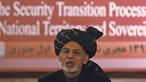 Presidente afegão condena 'ato terrorista de ódio'