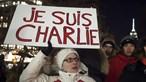 Jornais franceses de luto pela 'liberdade assassinada'